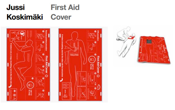 First Aid Cover